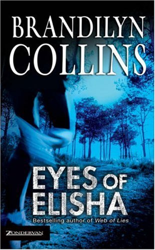Eyes of Elisha (Chelsea Adams Series, #1)