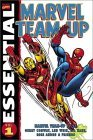 Essential Marvel Team-Up, Vol. 1 (Marvel Essentials)