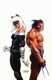 Wolverine/Black Cat: Claws HC