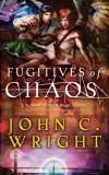 Fugitives of Chaos (Chronicles of Chaos, #2)