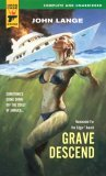 Grave Descend (Hard Case Crime #26)