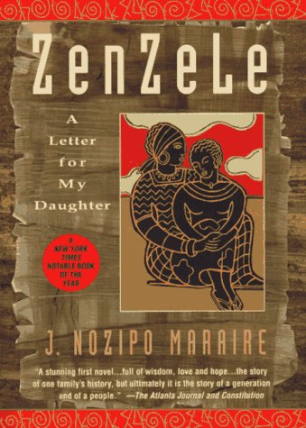 zenzele-maraire-cover