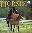 Horses (All Aboard Books)