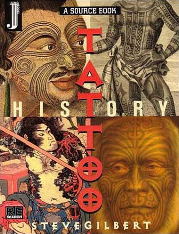 tattoo history source book