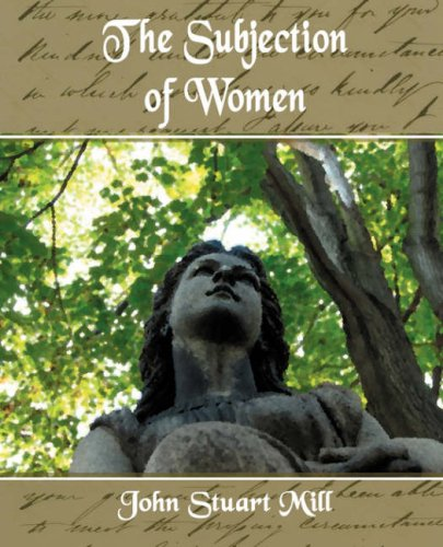 the subjection of women essay