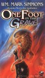 One Foot in the Grave (The Halflife Chronicles, #1)
