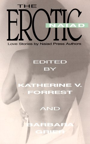 The Erotic Naiad: Love Stories