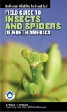 National Wildlife Federation Field Guide to Insects and Spiders & Related Species of North America (National Wildlife Federation Field Guide)
