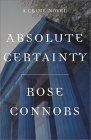 Absolute Certainty : A Crime Novel