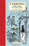 Carbonel: The King of Cats (Carbonel, book 1)