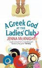 A Greek God at the Ladies' Club (Avon Romance)