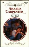 Cry Wolf (Harlequin Presents, #1596)