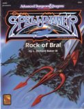 Rock of Bral (Advanced Dungeons & Dragons/Spelljammer Accessory SJR5)