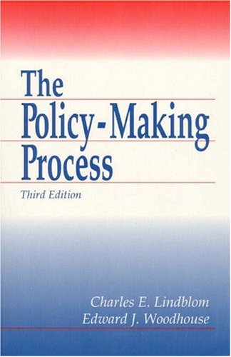 the policymaking process 1 the value of model systems research in the policy-making process researchers are the most qualified and trusted spokespersons for science you.