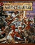 Warhammer Fantasy Roleplay: A Grim World of Perilous Adventure (Warhammer Fantasy Roleplay)