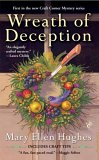 Wreath of Deception (A Craft Corner Mystery, #1)