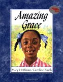 Amazing Grace (Reading Rainbow Book)