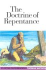 The Doctrine of Repentance (Puritan Paperbacks)