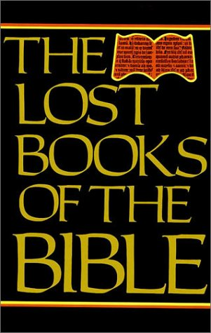 removed books of the bible