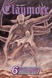 Claymore: The Endless Gravestones, Vol. 6 (Claymore, #6)