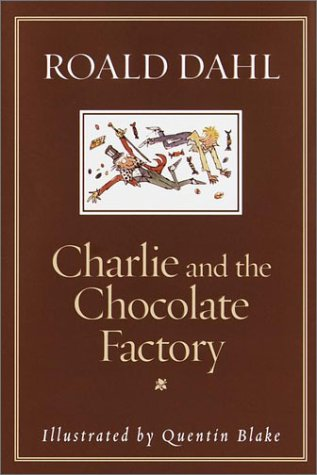 Roald Dahl Charlie And The Chocolate Factory Review