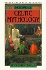 Dictionary of Celtic Mythology (Oxford Paperback Reference)