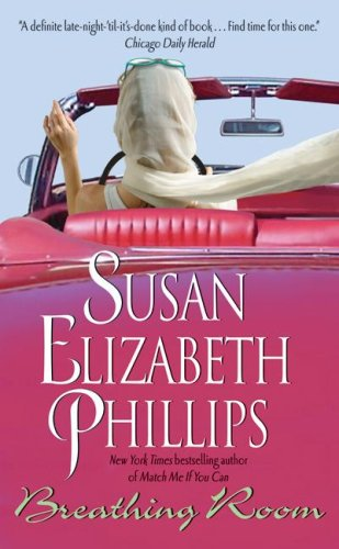 Post Thumbnail of Review: Breathing Room by Susan Elizabeth Phillips