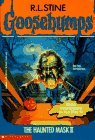 The Haunted Mask II (Goosebumps, #36)