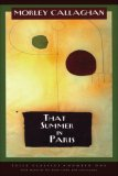 That Summer in Paris (Exile Classics series)