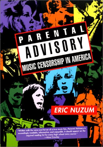 issue of music censorship Music censorship is a violation of free speech essay 1619 words | 7 pages banned in the us pro-censorship supporters say that music is something that can deeply.