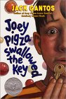 Joey Pigza Swallowed the Key (Joey Pigza Books)
