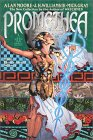 Promethea: Book One (Prometea, #1)
