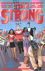 Tom Strong (Book 1)