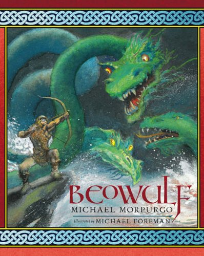 an introduction to the monsters throughout the history and in beowulf English: epic: from beowulf, part iii practice/homework what challenges of anglo-saxon life are represented by the monsters beowulf faces use your knowledge of anglo-saxon society and of beowulf write a paragraph explaining your answer.