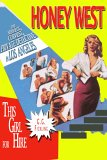 This Girl for Hire (Honey West, #1)