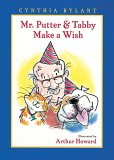 Mr. Putter & Tabby Make a Wish (Mr. Putter & Tabby)