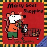 Maisy Goes Shopping (Maisy)