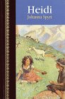 Heidi (Children's Classics)