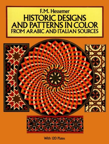 designs and patterns to color. Historic Designs and Patterns