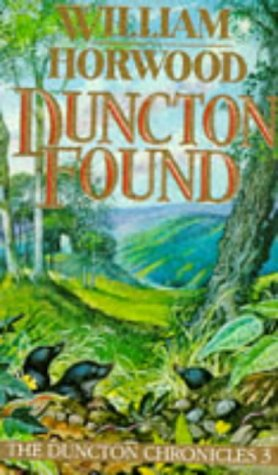 Duncton Found (The Duncton Chronicles)