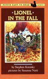 Lionel in the Fall: Level 3 (Easy-to-Read, Puffin)