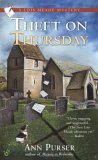Theft on Thursday (Lois Meade Mysteries)