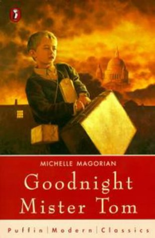 Image result for goodnight mr tom by michelle magorian