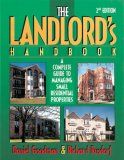The Landlord's Handbook: A Complete Guide to Managing Small Investment Properties