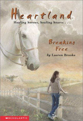 Breaking Free (Heartland #3)