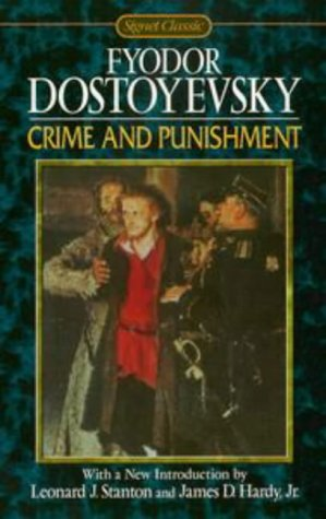 is crime and punishment a realist novel Although dostoyevsky depicts the crime and the environment in which it takes place with great realism,  novel crime and punishment,  crime and punishment .