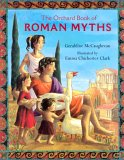 The Orchard Book of Roman Myths (Orchard Book of)