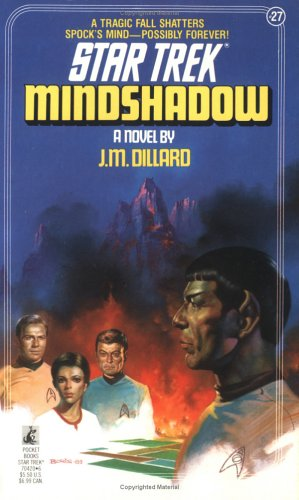 Mindshadow (Star Trek, #27)