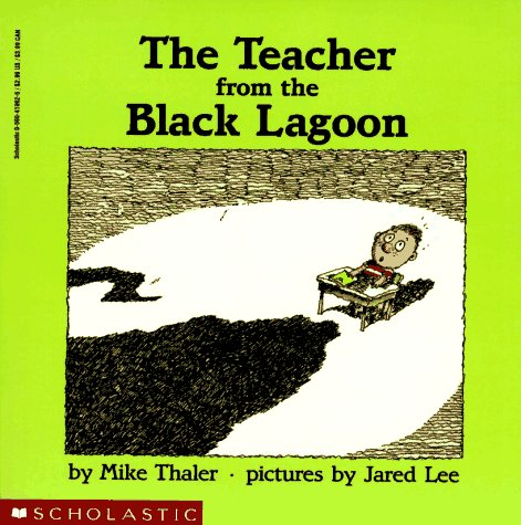 black lagoon books