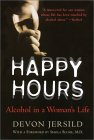 Happy Hours: Alcohol in a Woman's Life